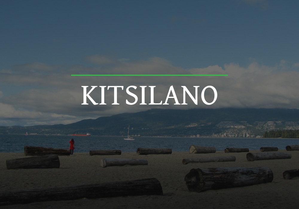 Kitsilano Vancouver Happy Hours Drink Specials