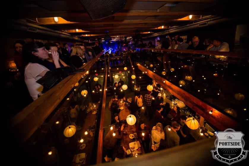 Portside Pub Vancouver Happy Hour